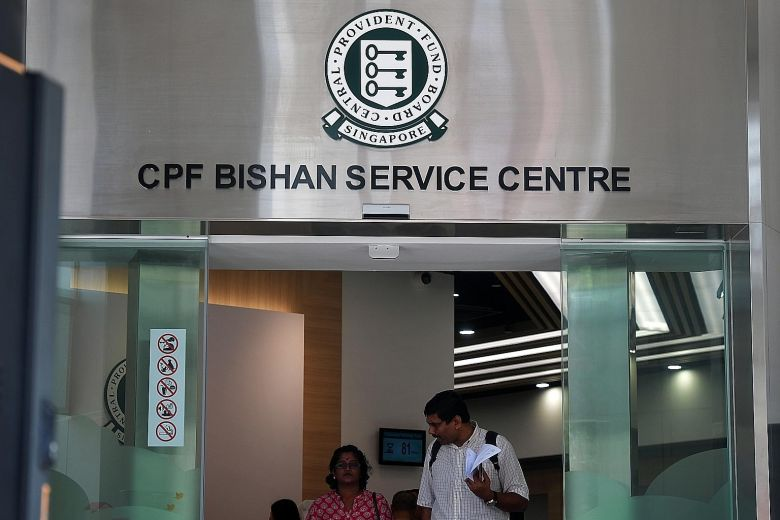 CPF Basic Retirement Sum should be 'regularly adjusted'