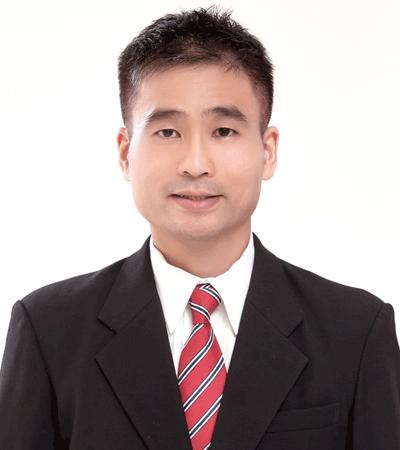 Joseph Liang