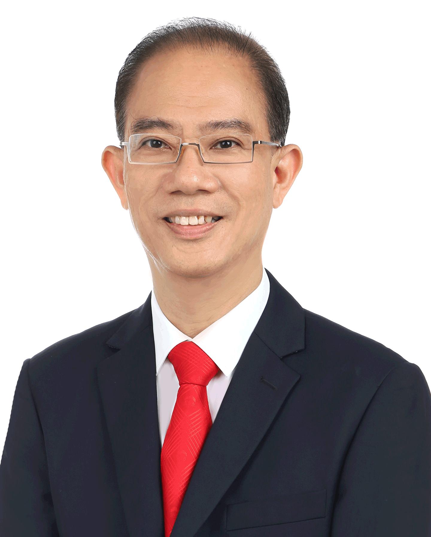 Ken Phang